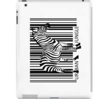 urban jungle iPad Case/Skin