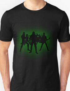 GreenKlok Unisex T-Shirt