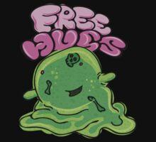 Free Hugs  by Jonathan Perrin