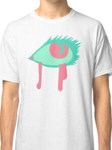 Eye (Turquoise) Classic T-Shirt