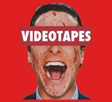 Bateman Returning His Videotapes by mdcdarlington