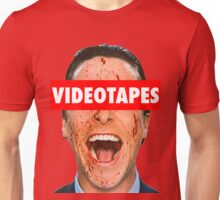 Bateman Returning His Videotapes Unisex T-Shirt
