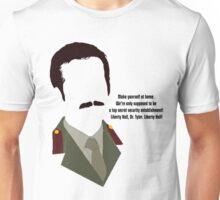 The Brig Unisex T-Shirt