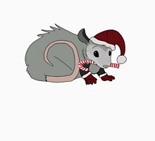 Christmas Possum Unisex T-Shirt