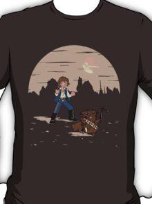Pokemon Star Wars T-Shirt