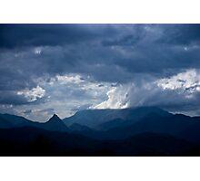 Picos de Europa  Photographic Print
