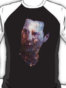 Keanu Space Face T-Shirt