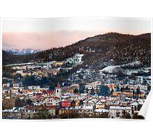 Pieve Santo Stefano - Nov 2013 #3 Poster