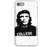 Che - College iPhone Case/Skin