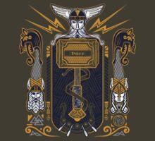 Mjölnir T-Shirt