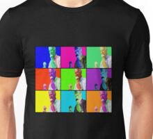 Joe Biden Ice Cream Pop Art Unisex T-Shirt