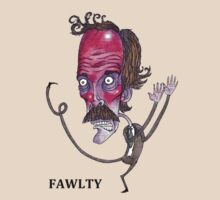 Fawlty by Iddoggy