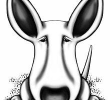 EBT Big Ear Dog  by Sookiesooker