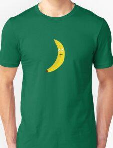 Cute banana Unisex T-Shirt