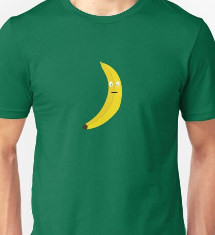 Cute banana Unisex T-Shirt