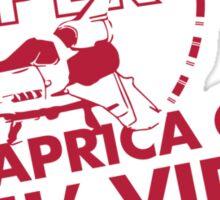 Lil Viper Day Camp Sticker