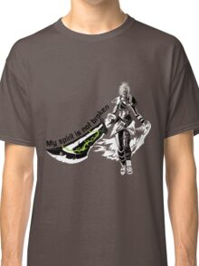 Riven - The exile Classic T-Shirt