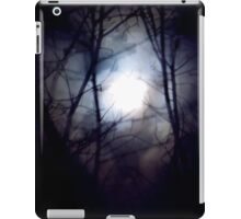 Witch's Moon iPad Case/Skin