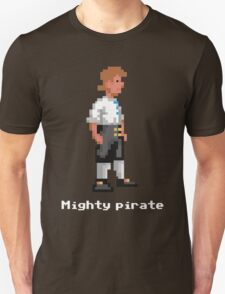 Mighty Pirate V2 T-Shirt