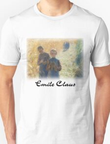 Emile Claus - Country Life T-Shirt