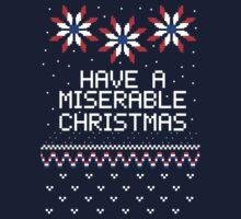 We Wish You a Merry Mizmas by TheGhostParty