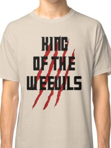 King of The Weevils - Torchwood Classic T-Shirt