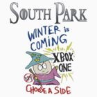 South Park - Winter Is Coming... (Game Of Thrones) by TheFinalDonut
