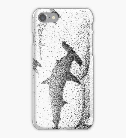 Hammerheads iPhone Case/Skin