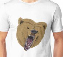Raging Bear Unisex T-Shirt