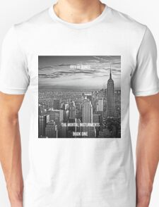 City of Bones  T-Shirt