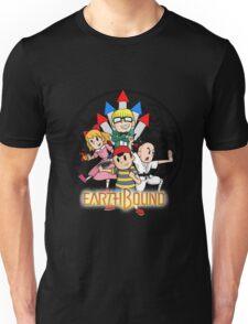 Earthbound w/ Logo Unisex T-Shirt