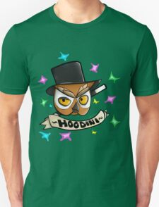 Hoodini The Owl T-Shirt