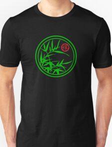Zen Kamon (Green Version) T-Shirt
