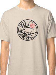 Zen Bamboo  Classic T-Shirt