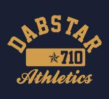 DABSTAR 710 ATHLETICS by GUS3141592
