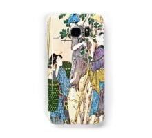 Resellable Japanese 1911 41 Samsung Galaxy Case/Skin