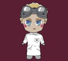 Chibi Dr. Horrible by wimey-timey