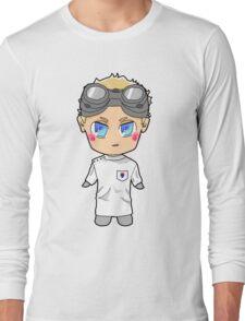 Chibi Dr. Horrible Long Sleeve T-Shirt