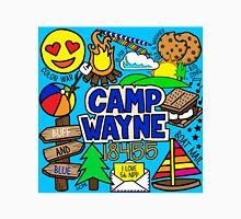 Camp Wayne  Unisex T-Shirt