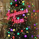 Joyeuses fêtes! by bubblehex08