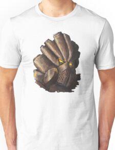 Junk Samurai Unisex T-Shirt