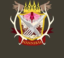 Hannibal Crest Unisex T-Shirt