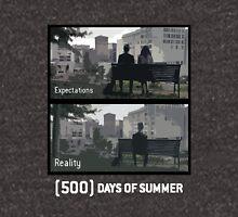 (500) Days of Summer Hoodie