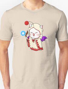 Moogle - White Mage Unisex T-Shirt