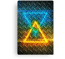 Coheed and Cambria Afterman Poster (No Text) Canvas Print