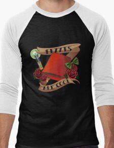 Fezzes Are Cool Men's Baseball ¾ T-Shirt