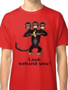 Three-Headed Monkey Classic T-Shirt