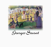 Georges Seurat - A Sunday on La Grande Jatte Unisex T-Shirt