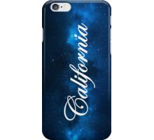 California Sky iPhone Case/Skin