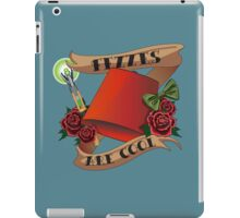 Fezzes Are Cool iPad Case/Skin